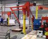 Moris Pdj425 Type Balance Crane