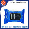 High Quality Adult Makeup Remover Wet Wipes Low Price