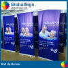 2015 Hot Selling Aluminum Roll up Banners (URB-10)