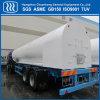 LNG LPG Lco2 Transport Semi Trailer Tanker