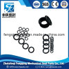 Hole Seal Ring Black NBR Viton Silicone Rubber O Ring