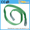 2t Lifting Webbing Sling with Flat Eye