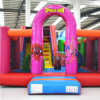 Catoon Inflatable Combo for Kid (AQ07102)