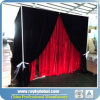 Customized Photo Pipe and Drape System Booth Used Steel Pipe