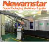 0.25-6L Full Automatic Rotary Blow-Molding Machine
