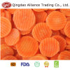 Export Standard Frozen Carrot Slices