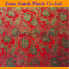 3mm 2.8mm Pattern Fabric cloth Acrylic PMMA Sheet 1.22*1.83m