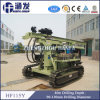 Geothermy Drilling Rigs for Hard Rock (HF115Y) , Economical and Practical
