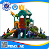 Decorative Outdoor Playgrounds with Factory Price