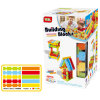En71 Approval DIY Plastic Block Toy (10251548)