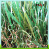 Natural Decorative Landscaping Artificial Turf 20mm - 50mm with 4color