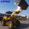 Ltma New Design 4t Wheel Loader with 2.5m3 Bucket