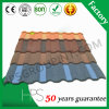 Stone Chip Steel Roofing Tiles in Guangzhou