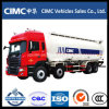 JAC Bulk Cement Powder Tank Truck