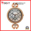 Fashion Diamond Decorative Alloy Ladies Watch