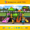 Popular Small Backyard Outdoor Playground for Children (A-15094)