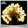 Fairy Party Xmas Outdoor 17mm 23mm 40mm Waterproof Warm White LED Ball String Light
