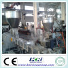 Plastic Filler Masterbatch Twin Screw Pelletizing Extruder