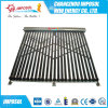 Hot U Type Pipe Solar Collector for Water Heater