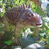 Outdoor Artificial Animatronic Dinosaur for Sale (FLDC)