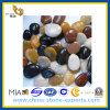 Colorful Cobblestone Pebble Stone for Landscape/Paving (YQG-LS1004)