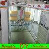 Portable and Easy Install Standard Flexible Modular DIY Trade Show Booth