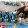 Europe Market Kcd Multi-Function Electric Hoist Winch Wire Rope Hoist