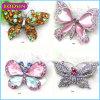 Wholesale Beautiful Elegant Crystal Rhinestone Butterfly Brooches