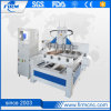 New Designed Cylinder Wood Engraving CNC Router FM1325s4