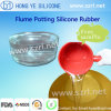 Eco-Friendly Liquid Silicone Gel for Air Filter Frame