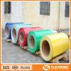 PE PVDF Color Coating Aluminium Coils
