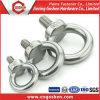 DIN580 Stainless Steel Eye Bolt M6-M30