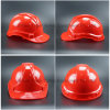 Building Material Safety Helmet Motorcycle Helmet High Quality Hat (SH501)