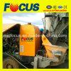 Hbts30-80 30m3/H - 80m3/H Pompe a Beton, Trailer Mounted Concrete Pump-Pumpcrete