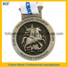 High Quality Custom Moscow Marathon Medal