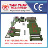 Non Woven Fabric Wadding Making Machine