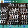ASTM Standard 2017 Aluminium Square Pipe