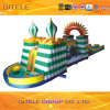 Kid′s Indoor Soft Playground Equipment (QTL-TQ-27)