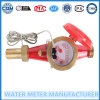 Pulse Output Multi Jet Hot Water Meter