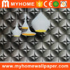 2016 Latest Home Decoration 3D Wall Panel Wallpaper