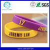 13.56MHz Waterproof RFID Circle Silicone Wristband for Swimming Pool