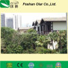 100% Asbestos Free Fiber Cement Board Type Wooden Texture Siding Board