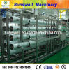 Industrial City Waste Water Treatment RO Water System