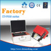 CNC Pneumatic Marking Machine for Tools, DOT Pin Marking Machine