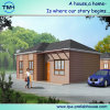 Economic Modular House for Small Families