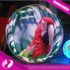 P5 Perfect Vision Effect Indoor Full Color Sphere LED Display Ball