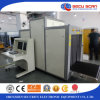 X Ray Baggage Scanner AT8065 X-ray machine for museum/station/hotel/metro use X-ray baggage scanner
