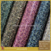 High Quatliy Two Tone Glitter PU Leather (SP014)