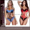 Ce Certification Sexy Adult Baby Doll Teddy Lady Lingerie (3283)