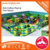High-Quality Kids Indoor Castle Indoor Playground Indoor Playsets in Park